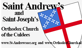 St. Andrew's and St. Joseph's O.C.C.. Home of Watchman News, the Priory of Salem and TCAWW
